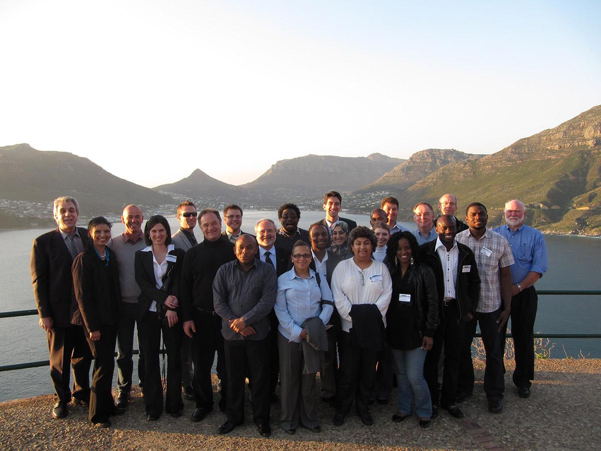 SASOR Conf 2010 02